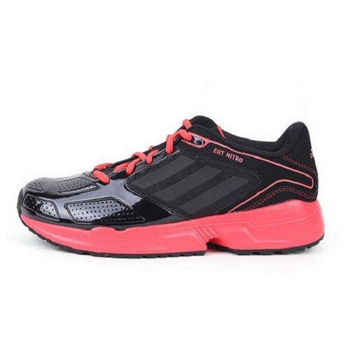 Adidas-EQT-Nitro-Mens-Running-Schuhe-Sneaker-Schuh-schwarz-SIZE-EU-42