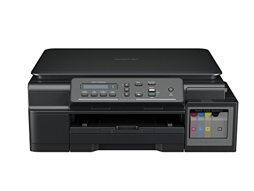 Brother Solutions Centre DCP-T500W Color Multifunction Ink Tank Printer  available at amazon for Rs.10290