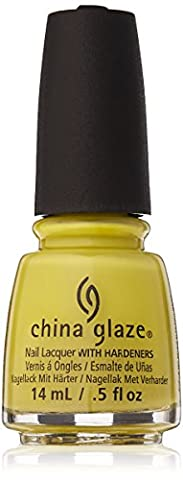 China Glaze Nail Polish, S'More Fun 14