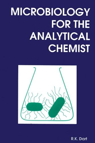 Microbiology for the Analytical Chemist
