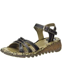 FLY London Tach671fly, Sandales femme