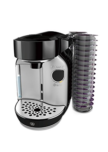 Bosch Tassimo T70 Machine à Café Multi Boissons Gris Foncé