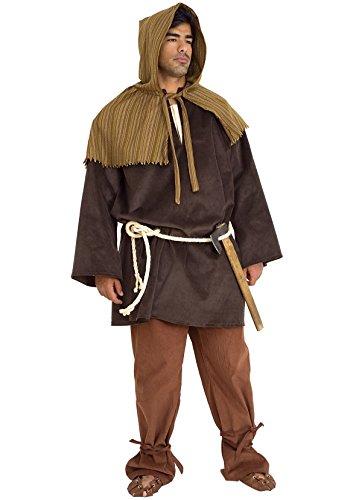 ttelalterlichen Kostüm (Carpenter Halloween-kostüm)