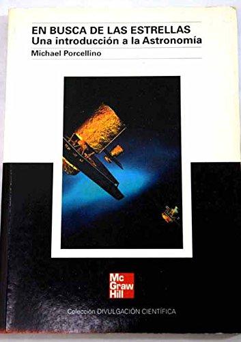 En busca de las estrellas por Michael R. Porcellino