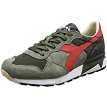 Diadora - Trident 90 S SW Green - Sneakers Men