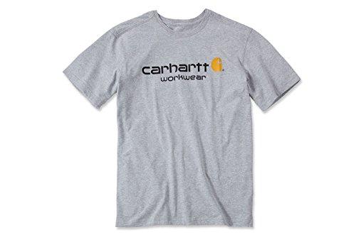 Carhartt Core Logo Relexad Fit T-Shirt - Arbeitsshirt