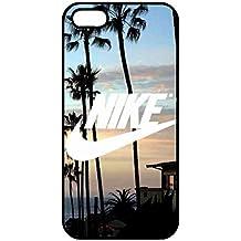 Classic Logo Nike Iphone 5 5S Funda, Generic Iphone 5 5S Funda