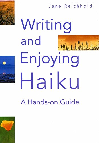 writing haiku How to write a haiku haiku are compact, self-sufficient and thoughtful 'mini-poems' in three parts how to write a haiku in calligraphy: layout in japanese, haiku are written all in one vertical line.
