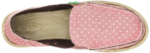 Sanuk Dotty 29418248 Damen Sandalen Pink (Pink)