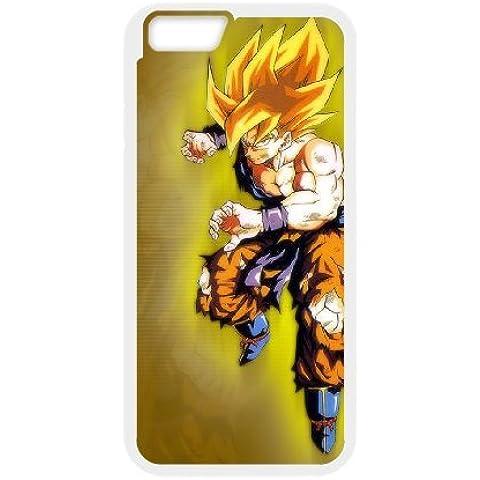 Personalised Custom iPhone 5c Phone Case Dragon Ball Z