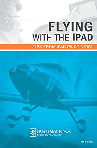 Flying with the iPad: Tips from iPad Pilot