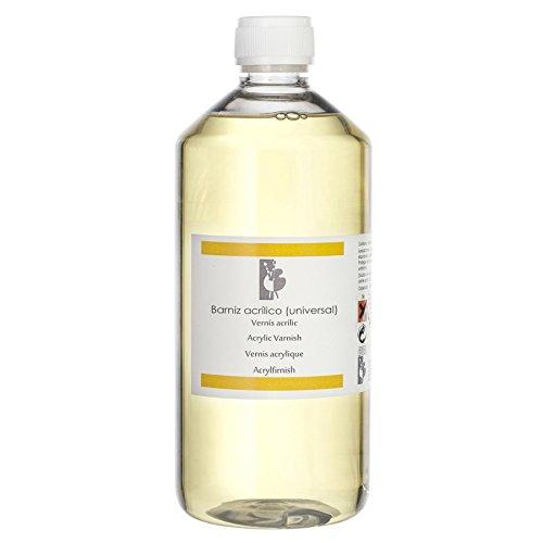 lienzos-levante-0350344002-barniz-acrilico-universal-brillante-uv-en-botella-de-1000-ml