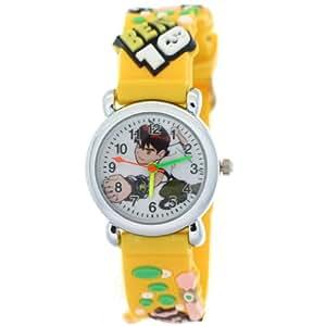 ben 10 alien force montre pour les enfants sp cialit timermall montres. Black Bedroom Furniture Sets. Home Design Ideas