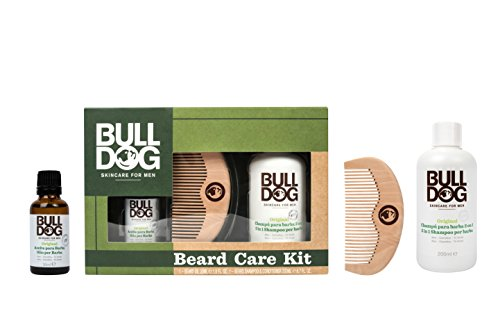 Bulldog Skincare for Men Pack - Kit Cuidado Barba