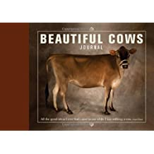 Beautiful Cows Journal (flexibound)
