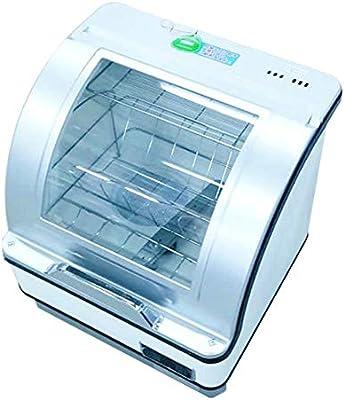 Lavavajillas sobre encimera, Lavavajillas automático, Lavavajillas, Secado, Desinfección, Integrado