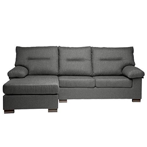Sofá chaise longue VentaMueblesOnline gibons