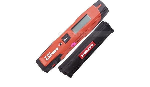 Hilti pd laser entfernungsmesser entfernungsmesser mm