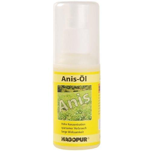 Hagopur Anis-Öl Pumpspray 100ml Test