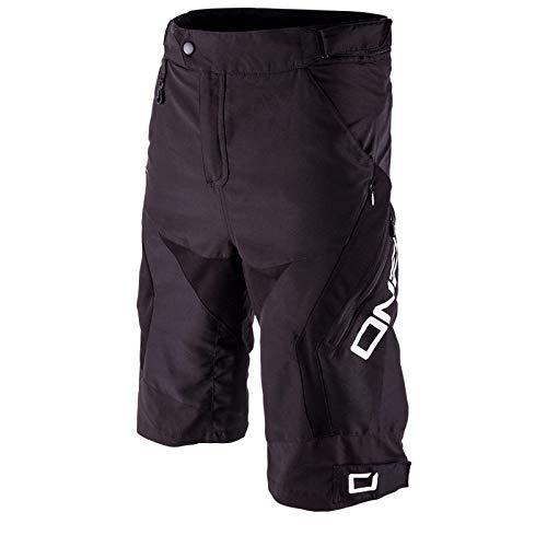 O'Neal Rockstacker MTB Fahrrad Short Hose kurz schwarz 2015 Oneal: Größe: 32 (48)