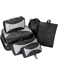G4Free imballaggio cubi valore impostato per Viaggio -6pezzi