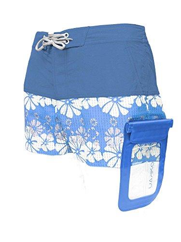 Uakko 092/031 Swimsuit Man Blue