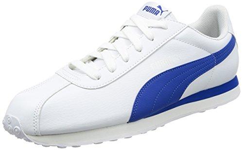 Puma Puma Turin Blanco 7,5, Blanco/Blanco, 40,5 EU