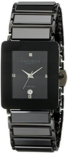 Montre bracelet - Homme - Akribos XXIV - AK521BLK