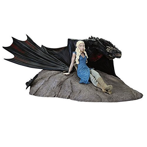 Game Of Thrones - Statue, 18x8 cm (Dark Horse DKHHBO28574)