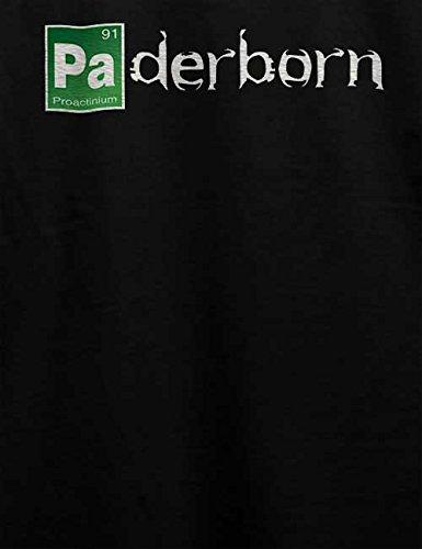 Paderborn T-Shirt Schwarz