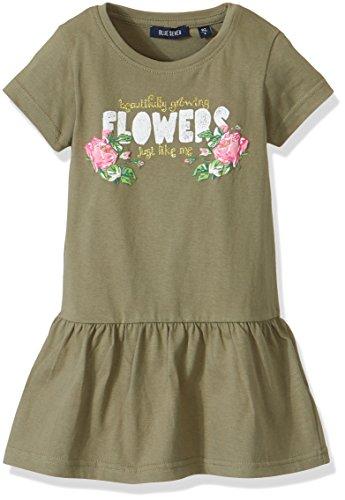 Clever Frühling Mädchen Baby Kurzarm Prinzessin Tutu Kleid Mit Abnehmbaren Gürtel Mutter & Kinder