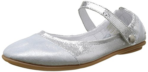 Pataugas - Swan/M, Laccetto alla caviglia Donna Argent (Argent)