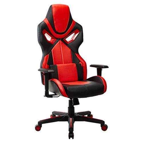 CHOME E-Sport-Spiel-Stuhl, ergonomischer Stuhl-stützender Computer-Stuhl-Hauptsitz-Bürostuhl-Drehstuhl