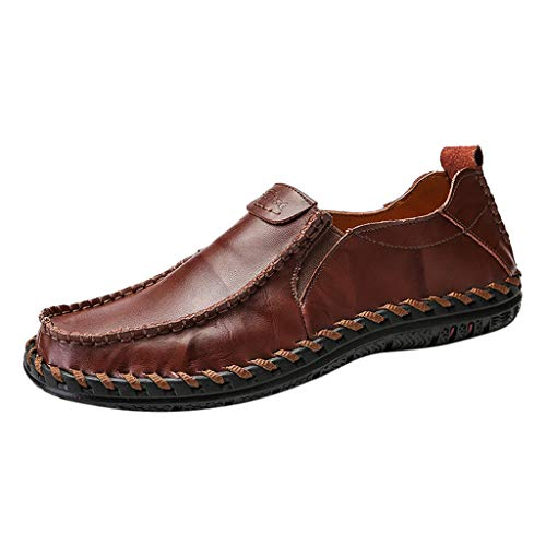 Scarpe Casual Scarpe da Sposa da Uomo Scarpe da Cognac Uomo Scarpe Eleganti da Uomo Scarpe di Vernice Scarpe Budapester Scarpe da Chiesa Scarpe da Lavoro Scarpe Pigre da Ufficio