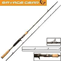 Savage Gear Parabellum CC Bombarda 345cm 12-35g Forellenrute zum Sbirolinoangeln