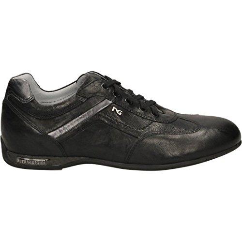Nero Giardini , Chaussures de sport d'extérieur pour homme noir noir 39 EU Noir