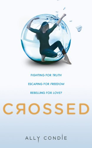 Crossed matched book 2 ebook ally condie amazon kindle crossed matched book 2 by condie ally fandeluxe Gallery