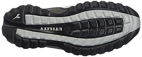 Diadora Unisex-Erwachsene Glove Ii Low S3 Hro Arbeitsschuhe Grau (Grigio Ombra)