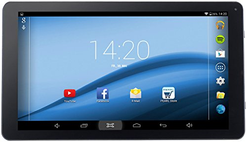 TOUCHLET 10.1 Zoll – Tablet PC XA100.pro von Pearl - 2