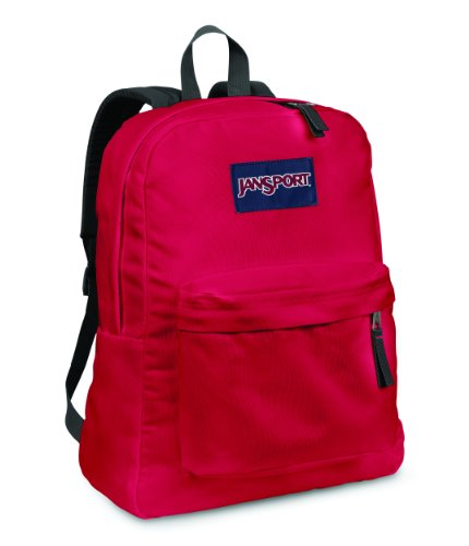 jansport-superbreak-sac-a-dos-rouge-synthetique