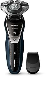 Philips - s5310/06 - Rasoir électrique rechargeable + secteur Shaver series 5000