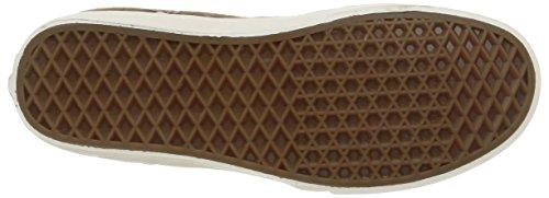 Vans Milton Hi MTE, Herren Sneakers Braun (potting Soil/gum)