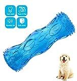 CEESC Juguete para masticar hueso de perro, limpieza de dientes y...