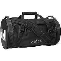 Helly Hansen Duffel 2 -  - Bolsa de deporte   30L, color negro, talla  50 x 27 x 27