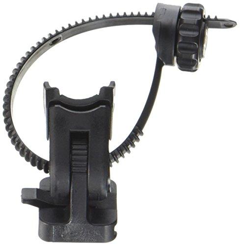 Cateye Flex Halterung für Rücklicht schwarz (Cateye Rücklicht-halterung)