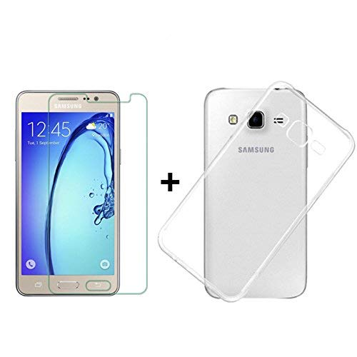 PLANETMOVIL Compatible Samsung Galaxy J5 2016 Pack