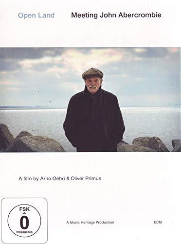 Open Land - Meeting John Abercrombie