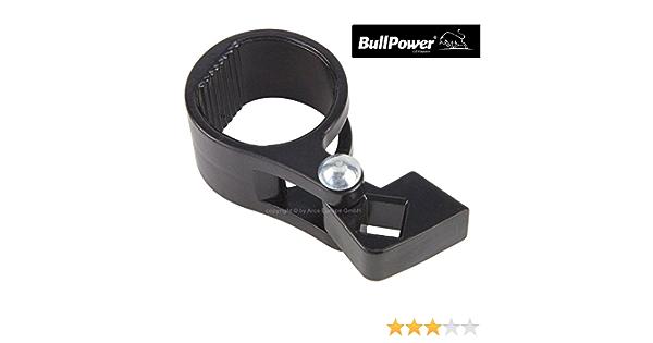 Bullpower Universal Spurstangen Werkzeug Axialgelenk Schlüssel 27 42mm Kugelkopf Abdrücker Auto