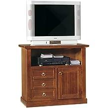 amazon.it: mobili porta tv legno arte povera - Mobili Tv Arte Povera