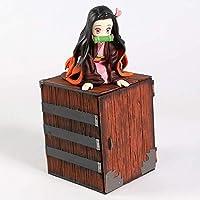 مجسم شخصية كيميتسو نو يايبا سيف قاتل الشياطين